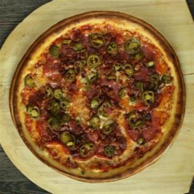 Photo of Classic Crust Pizza